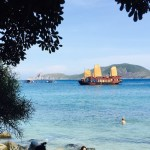 A Luxury Day-Cruise on Nha Trang Bay