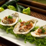 Top 5 must-try seafood of Halong Bay