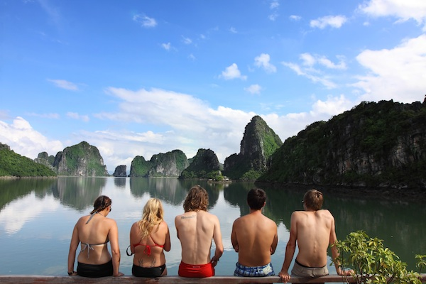 Gay and lesbian Tourism in Vietnam