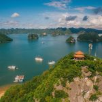 Top 11 Luxury Cruisers in Halong Bay
