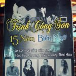 Trinh Cong Son Music Night At GREEN WORLD HOTEL