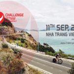 "Nha Trang to host ""Challenge Vietnam"" International Triathlon"