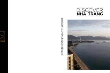 Discover Nha Trang Magazine-January 2016