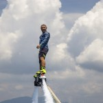 "Flyboard – ""Taking Watersports to New Heights"""
