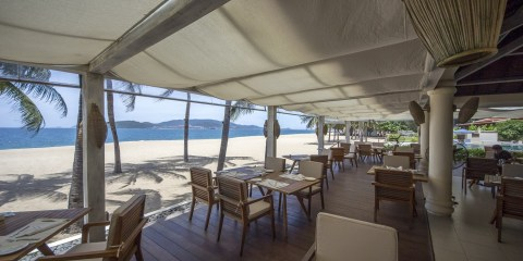 Ana Beachhouse Restaurant-Nha Trang;