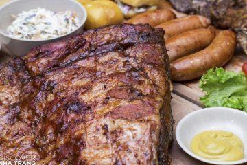 BBQ Un In Nha Trang