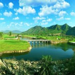 Vietnam – stamping its mark on golf tourism