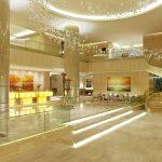 Sheraton Nha Trang Hotel & Spa *****