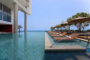 Swimming Pool-SHeraton Nha Trang Hotel & Spa
