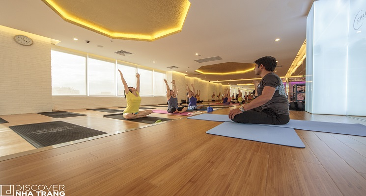 california-fitness-and-yoga-nha-trang
