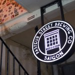 Pasteur Street Brewing Company