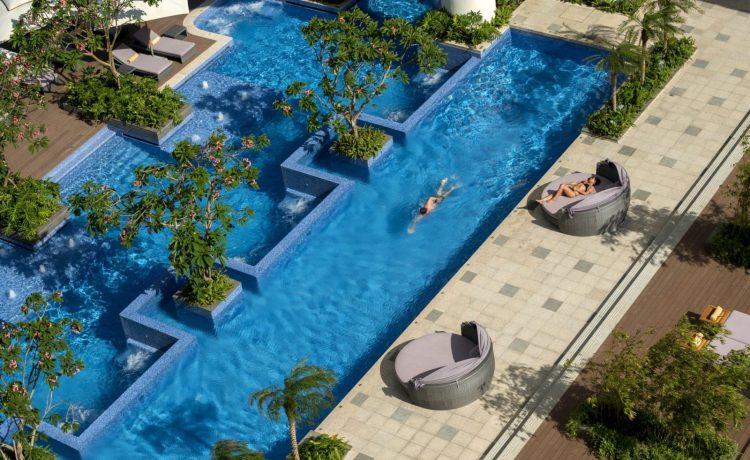 pool-1 Intercontinental Nha Trang