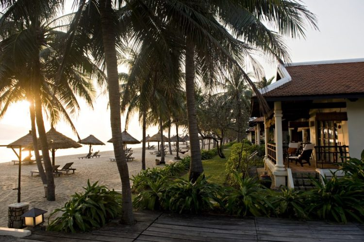 Evason Ana Mandara Resort-Nha Trang
