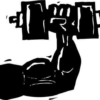 Power, Effort, Discipline and Restraint
