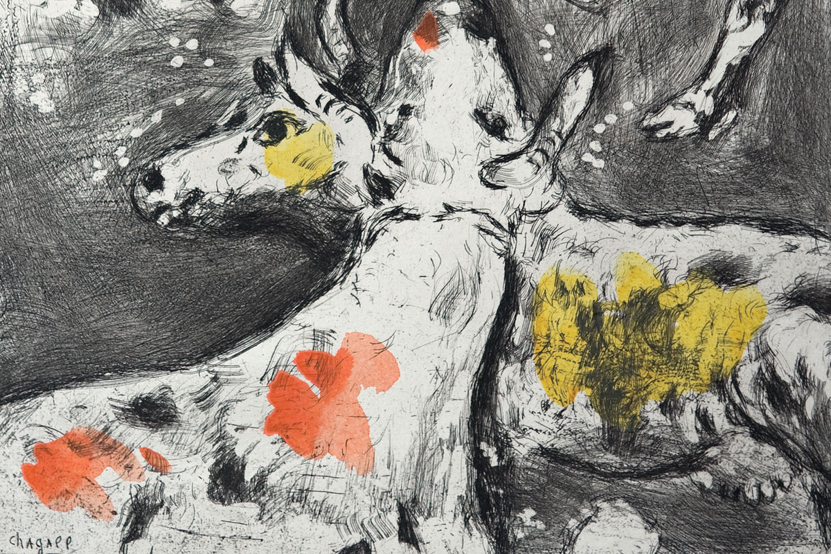 Chagall-Fables-Wolf