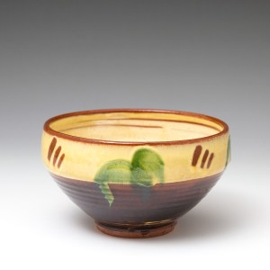 Clive Bowen Combed Bowl