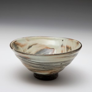 Lee Kang-hyo Hakeme Punch'ong Bowl