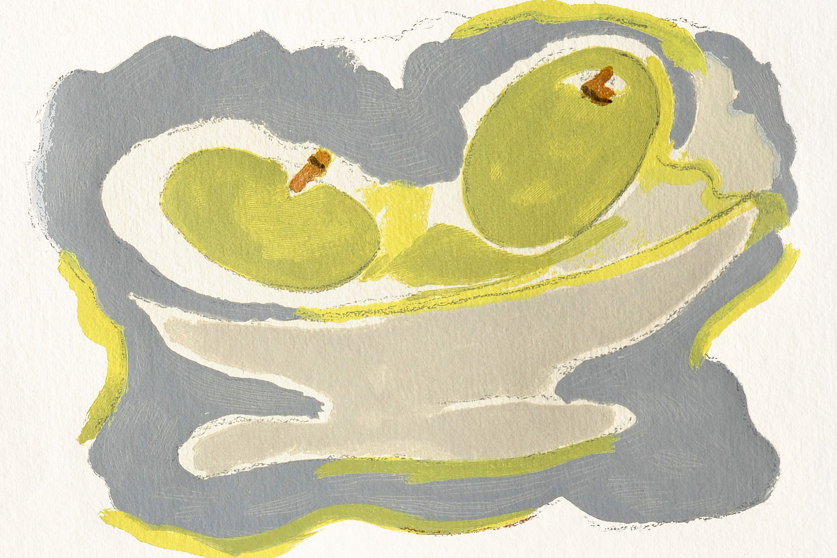 Georges-Braque-Si-Je-Mourais-La-Bas-Fruit-Bowl