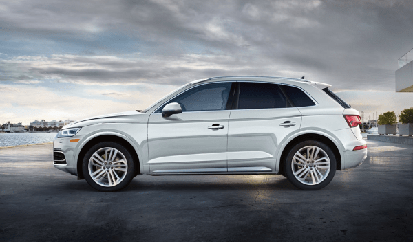 Luxury Crossovers Perfect for 2019 | Discover.Luxury