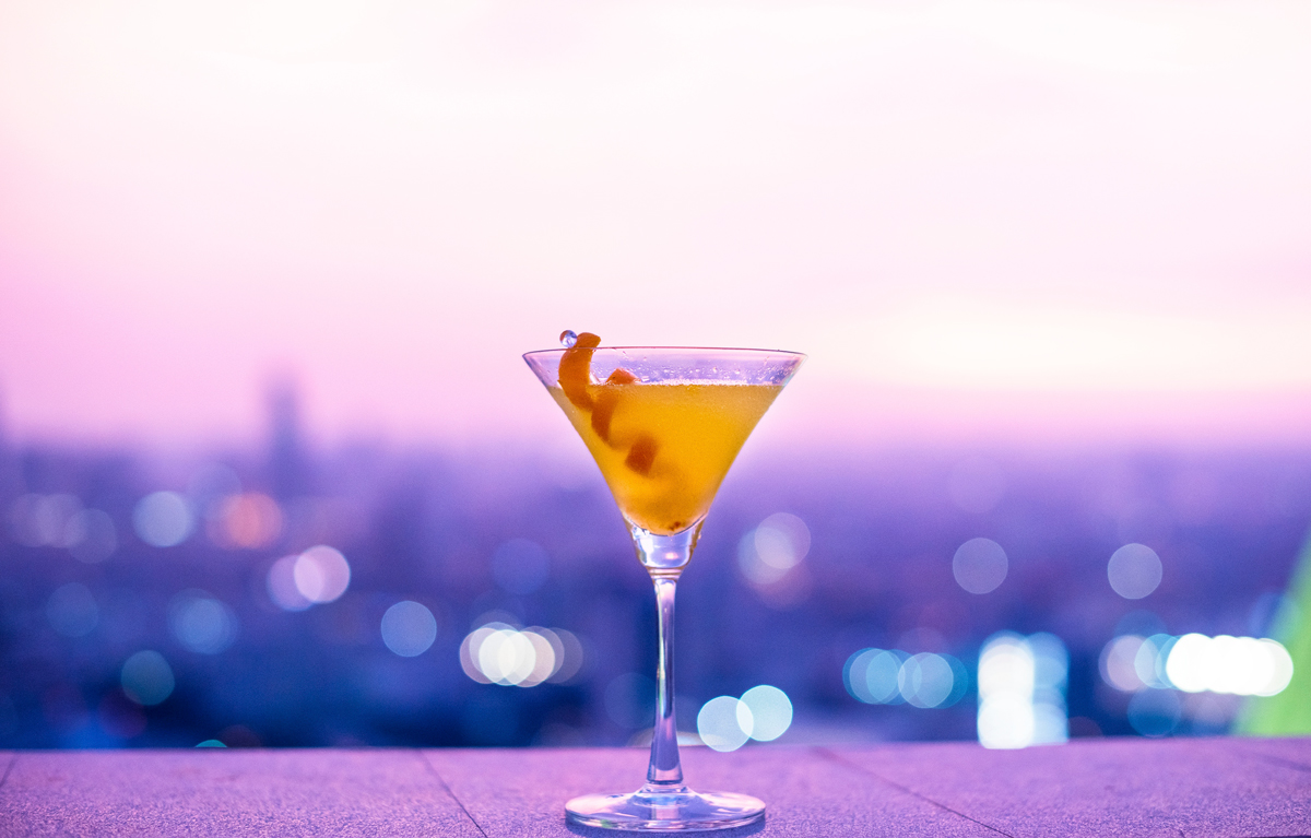 The Vancouver Unique Cocktail Recipes to Mix Up at Home