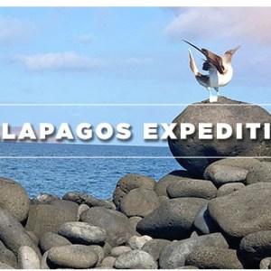 Galapagos Expedition
