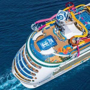 How to use future cruise credit with Carnival, Royal Caribbean, and Princess?