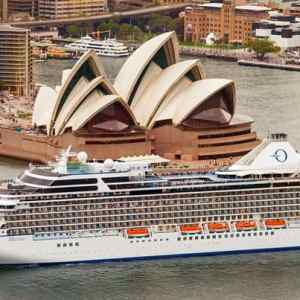 Oceania Cruises – Why cruise with Oceania (Part 1)