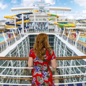 My First Cruise – Will I get seasick on a cruise?