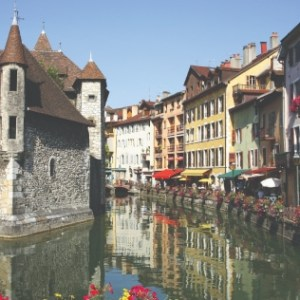 Visit France with Insight Vacations