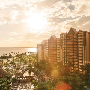 Exquisite Explorer – Aulani – A Disney Resort in Hawaii
