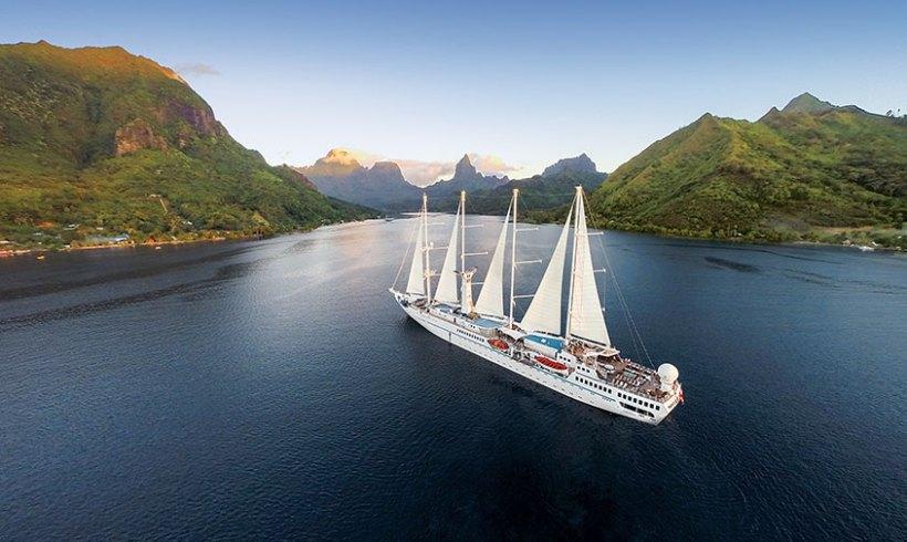 Windstar Cruises – Exquisite Explorer Series