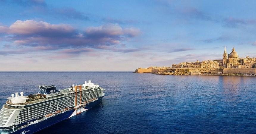 Discover luxury cruising with Celebrity Cruises!