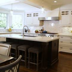 Kitchen Reno Stand Alone Cabinets 6 Considerations Six