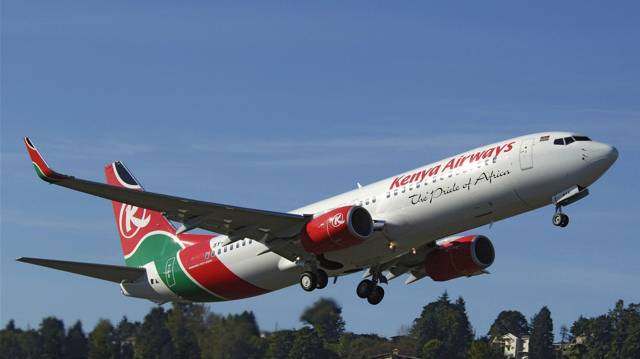 KQ JKIA to Resume Operations by 1st August 2020