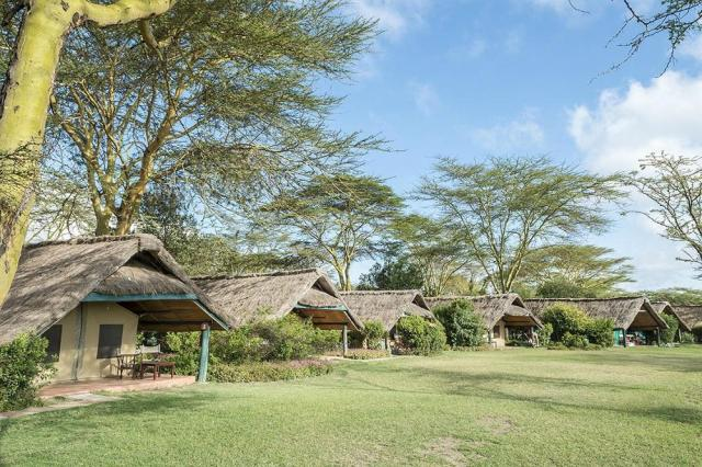 Sweetwaters Tented Camp Reopens