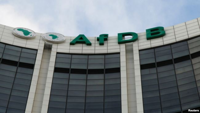 African Development Bank, AfDB, Headquarters
