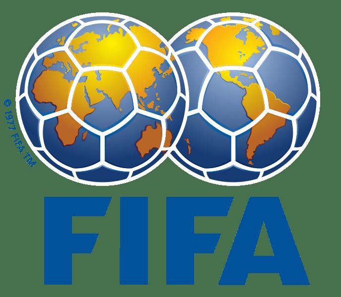 Resultado de imagem para FIFA FUTEBOL - LOGOS