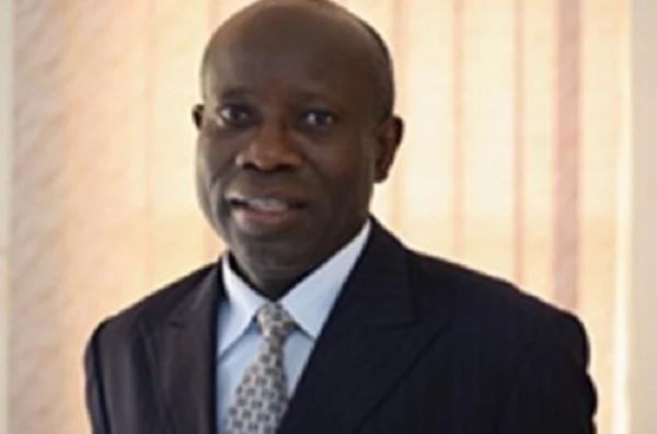 DG, Nigeria Governors' Forum, Asishana Okauru