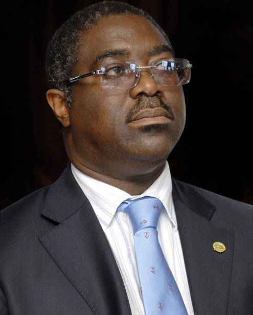 Tunde Fowler, Chairman, African Tax Administration Forum. Photo credit/FIRS