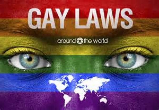 Gay Law