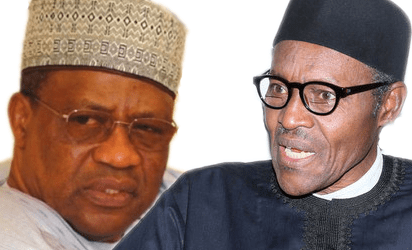 IBB writes Buhari, asks him to step down in 2019 following Buhari's inability to stop flow of blood across the country.