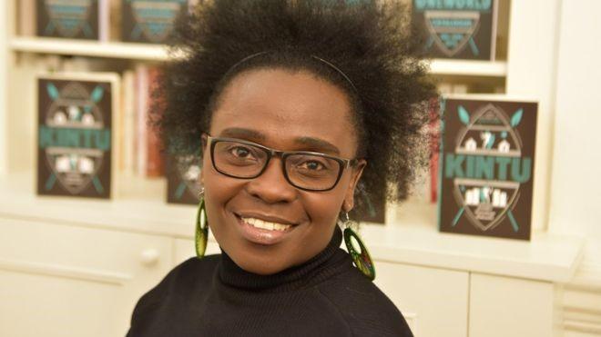 Jennifer Nansubuga Makumbi. Credit/BBC