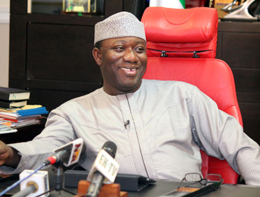 Obasanjo has congratulated Ekiti State Governor-Elect, John Kayode Fayemi