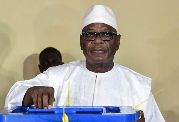 court has confirmed President Ibrahim Boubacar Keïta's re-election