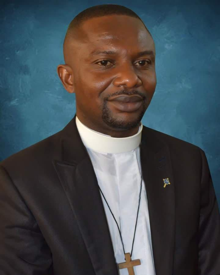 Rev. Edet Umo says Nigerians should increase their faith in God