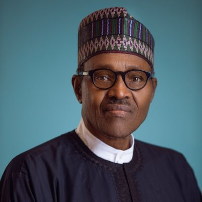 President Muhammadu Buhari has banned 50 corruption suspects from leaving the country