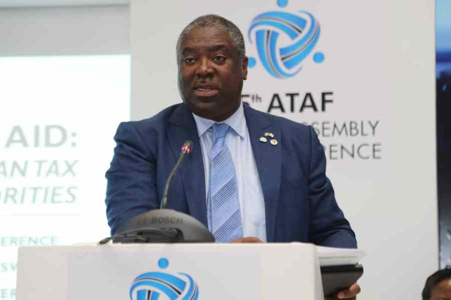 Tunde Fowler, has been re-elected as the Council Chairman of the African Tax Administration Forum