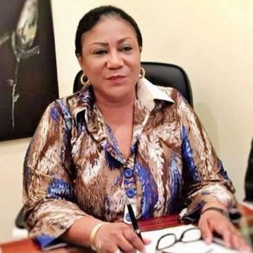 Ghana First Lady appoint Nutrition Champion, AfDB gives Kudos