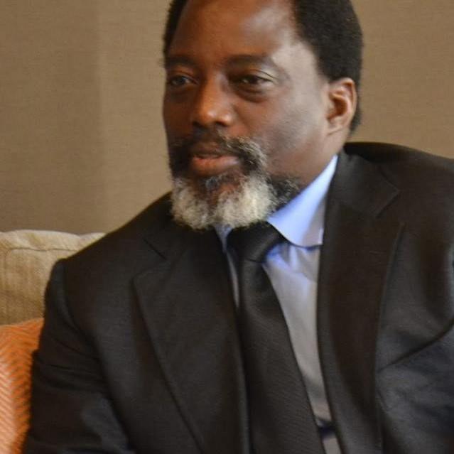 DR Congo: Joseph Kabila has been in office since 2001