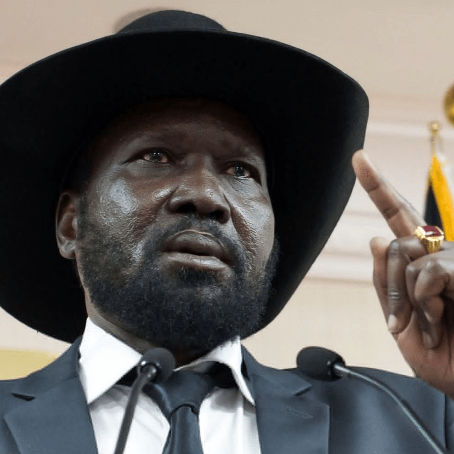 African Energy Chamber to provide Technical Assistance to South Sudan Petroleum Sector